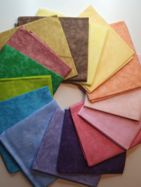 Spring Quiltstofpakket - Patchwork Promotions