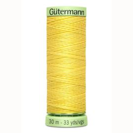852 Gütermann siersteekgaren  30 mtr