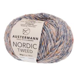 07 Nordic Tweed Austermann