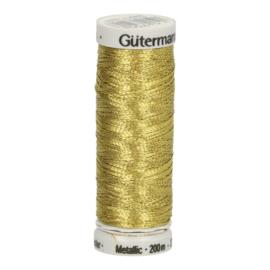 7004 Sulky metallic 200 meter - Gutermann