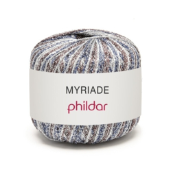101 Myriade Nocturne Phildar