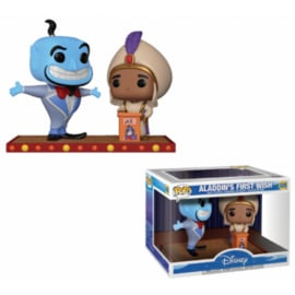 Aladdin's First Wish Disney Pop!Funko