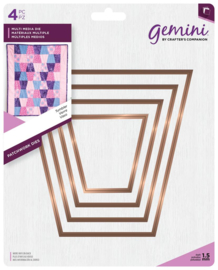 Vaas Sjabloon Gemini