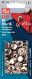 390321 Navulling 15mm Anorak Prym