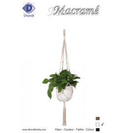 Macramé Pakketten