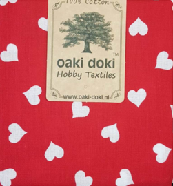 Hearts Oaki Doki