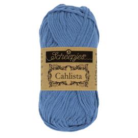 261 Capri Blue Cahlista Scheepjes