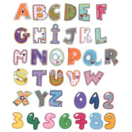 Cijfers en Letters Applicaties