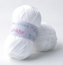 Phildar  Phil Coton 2