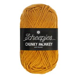1709 Ochre Chunky Monkey