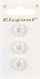 91 Elegant Knopen