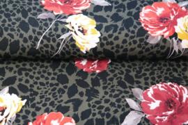 Gepantserde bloemen Stenzo