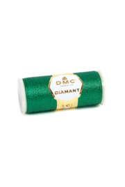 D699 Groen DMC Diamant
