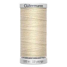 169 Gütermann naaigaren super sterk