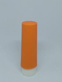 Oranje Needle Twister met Naalden Prym