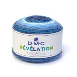 211 DMC Revelation