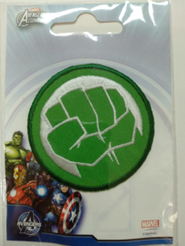 Hulks Hand Fix-it Marvel Avengers Applicatie