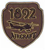 64v9 Bruine Aircraft ReStyle Applicatie