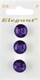 616 Elegant knopen