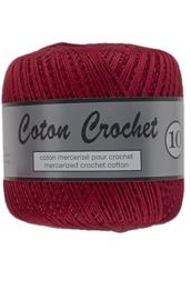 042 Lammy Coton Crochet 10