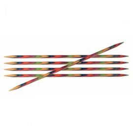 15 cm 2.0 mm Symfonie sokkennaalden KnitPro