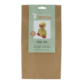 Jenny Duck haakpakket Hardicraft