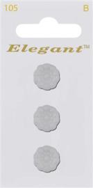 105 Elegant Knopen