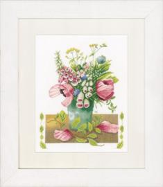 Summer Bouquet Eavenwave Telpakket Lanarte