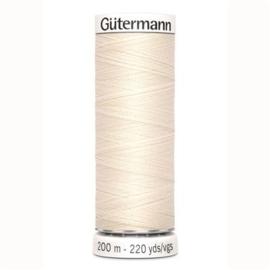 802 200m Alles Naaigaren Gütermann