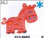 65 Paard ReStyle Applicatie