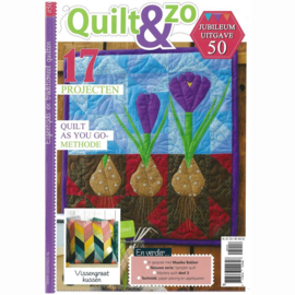 Quilt&zo nr50