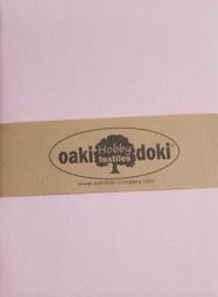 Soft Pink Oaki Doki
