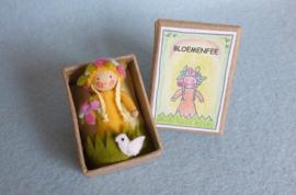 Bloemenfee in een Doosje Atelier Pippilotta