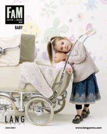 Lang Yarns Fam Fatto a Mano 240 Baby