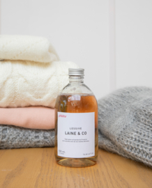 Phildar Lessive Wool Wash Laundry Detergent