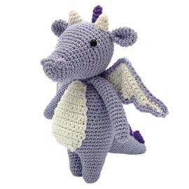 Syl Dragon Hardicraft Haakpakket