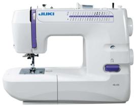 Juki HZL-57E Eenvoudige naaimachine 31 gevarieerde steken + 1 knoopsgat