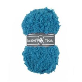 371 Turquoise  Teddy - Durable