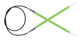 3.5mm 60cm KnitPro Zing Rondbreinaald