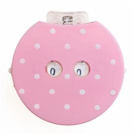 Clicky Toerenteller KnitPro