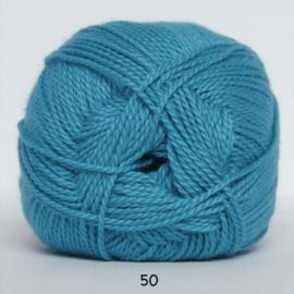 050 Blød Bomuld Hjertegarn