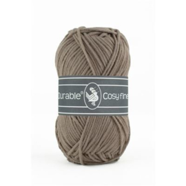 343 Warm Taupe Cosy Fine Durable