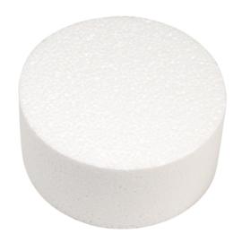 """10cm/3.9"""" Polystyrene Cake Dummy"""