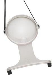 StarMag Neck Magnifier Naturallight - Loep