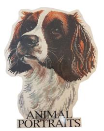 Animal Portaits Samuel Aida Heritage Crafts