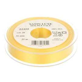 26 16mm Lint Satin Luxe Double face p.m.