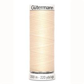 414 200m Alles Naaigaren Gütermann