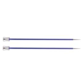 4.0mm Zing 25cm Breinaalden met Knop KnitPro