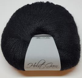 Black Titicaca Holst Garn