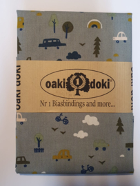 Outdoors Oaki Doki Fabrics